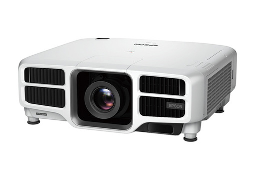 Pro L1200U Laser WUXGA 3LCD Projector w/ 4K Enhancement & Standard Lens