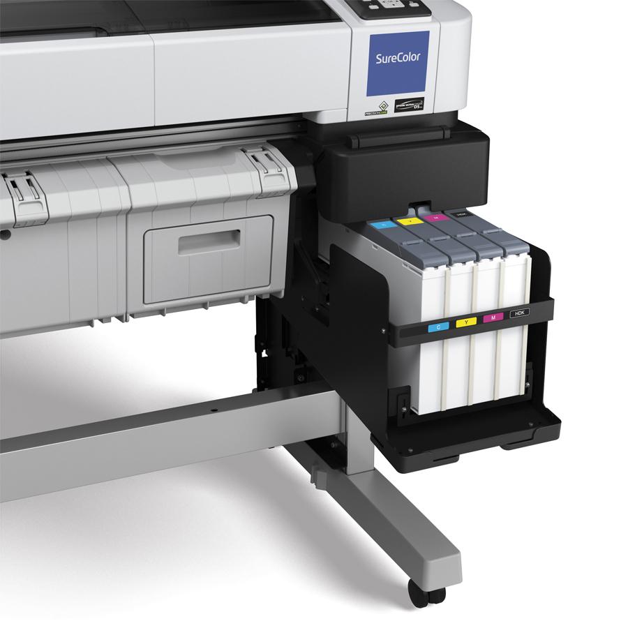 Epson Surecolor Sc F6270 Dye Sublimation Textile Printer Large Format Printers For Work Epson Philippines