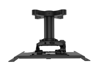 CHF2500 Projector Ceiling Mount Kit - Black