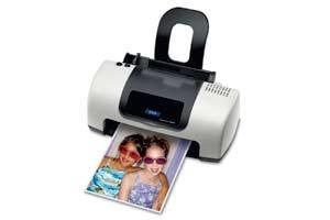 Epson Stylus C42UX Ink Jet Printer