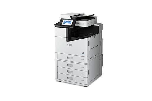 WorkForce Enterprise WF-C20600 Color Multifunction Printer