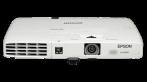Epson 1751 XGA 3LCD Projector