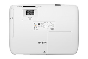 Epson 1965 XGA 3LCD Projector