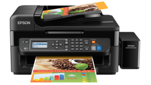 Impresora Multifuncional Epson EcoTank L565