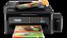 EcoTank L565 All-in-One Printer
