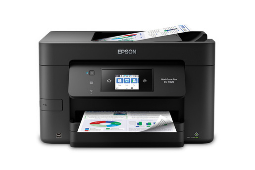 WorkForce Pro EC-4020 Colour Multifunction Printer