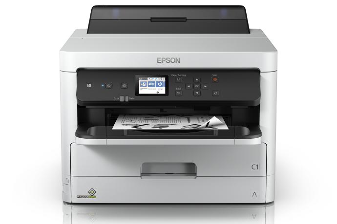 WorkForce Pro WF-M5299 A4 Mono Business Inkjet Printer