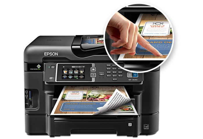 Epson Papers, Printer and Ink Quality | Epson US