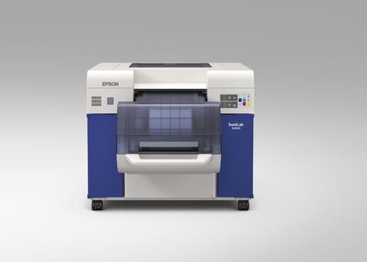 SureLab D3000 Dual Roll Edition Printer