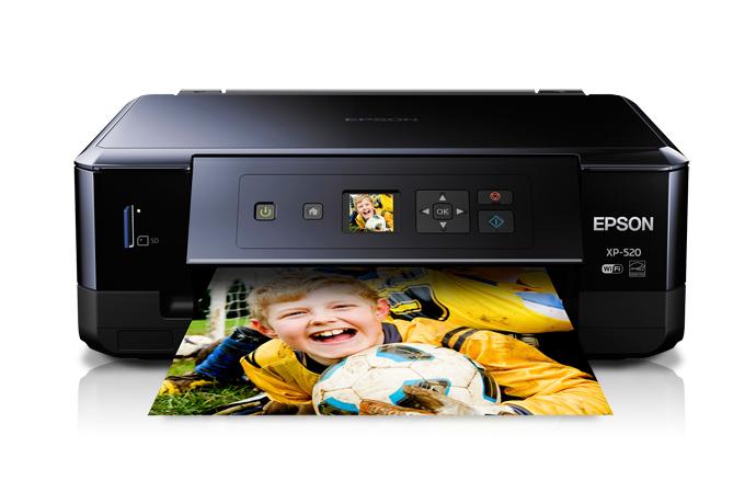epson expression premium xp 520 small in one all in one printer rh epson com epson workforce 520 printer troubleshooting epson 620 printer manual