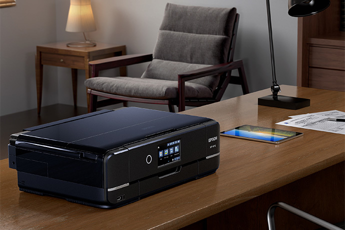 Expression Photo XP-970 Small-in-One Printer