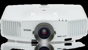 PowerLite Pro G5650WNL WXGA 3LCD Projector