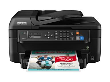 epson printer download driver