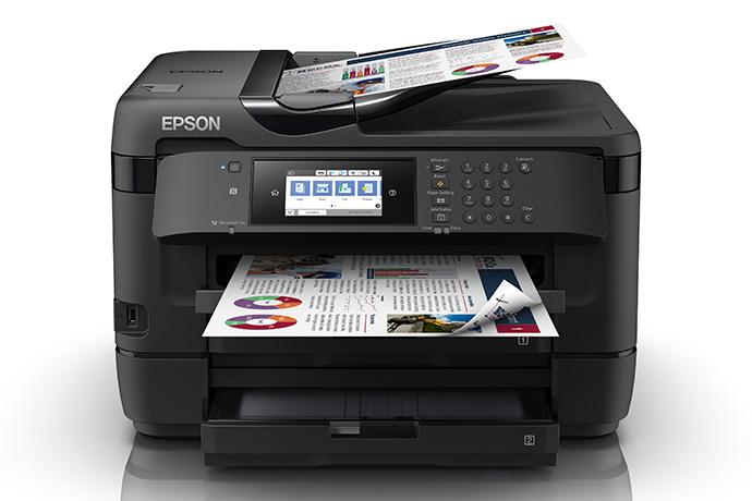 Epson WorkForce WF-7721