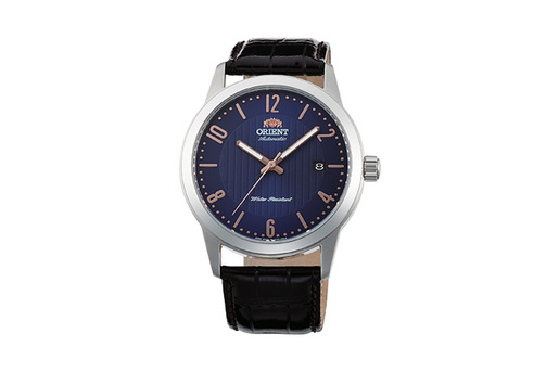 Mechanical Contemporary, Leather Strap - 41.0mm (AC05007D)