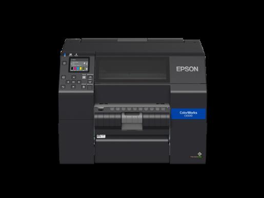 Epson ColorWorks C6550P