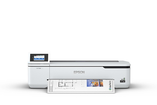 Epson SureColor SC-T3130N Technical Printer