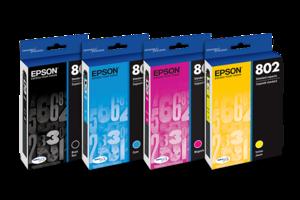 Epson 802 DURABrite Ultra Ink