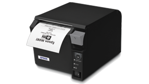 Epson TM-T70-i  Intelligent Thermal POS Receipt Printer