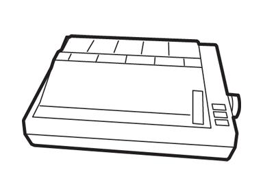 Epson EX-800