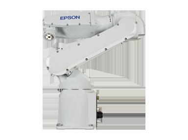 Robô Epson S5L 6-Eixos
