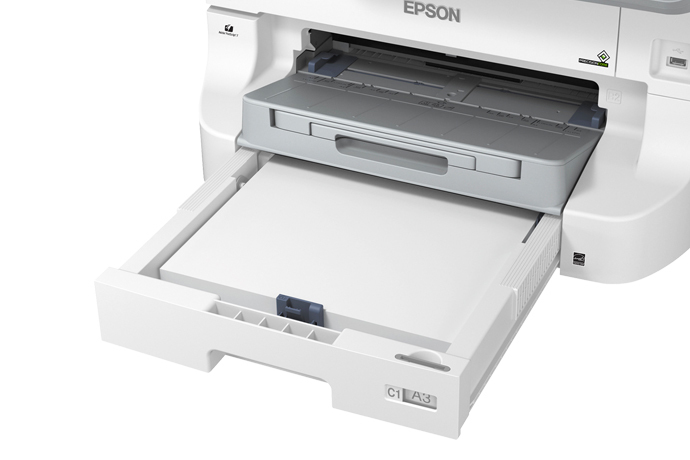 Epson WorkForce Pro WF-8590 Network Multifunction Colour Printer