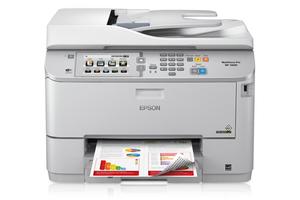 Epson WorkForce Pro WF-5690