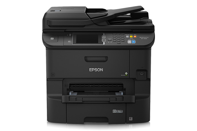 Epson WorkForce Pro WF-6530 All-in-One Printer