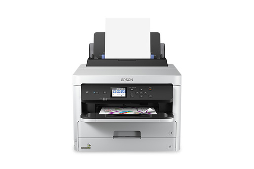 WorkForce Pro WF-C5210 with Replaceable Ink Pack System