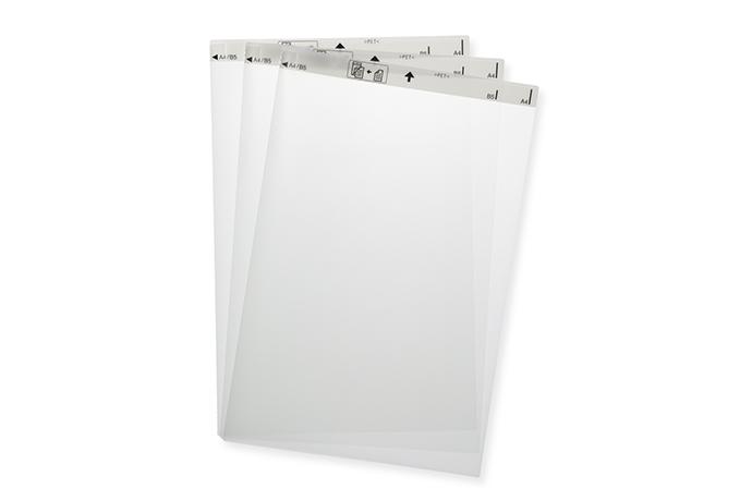 Maintenance Sheet