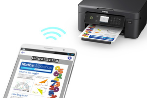 Expression Home XP-4105 Small-in-One Printer