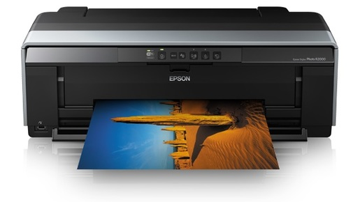 Impresora Epson Stylus Photo R2000 (220V)