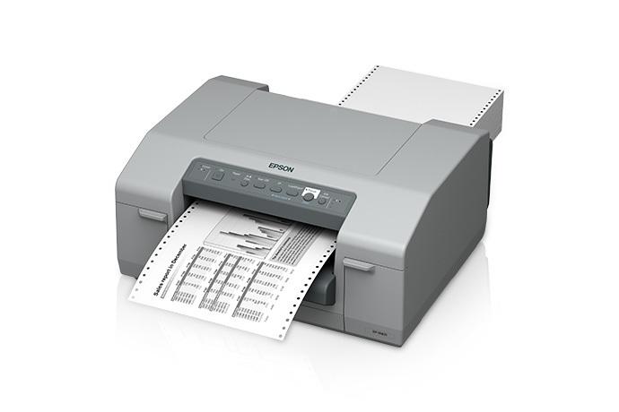m831 inkjet document printer for airline passenger manifests and