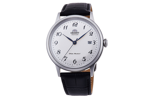 Mechanical Classic, Leather Strap - 40.5mm (RA-AC0003S)