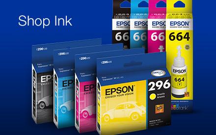Shop Ink