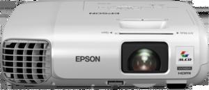 Epson 955WH WXGA 3LCD Projector