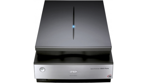 Perfection V800 Photo Color Scanner