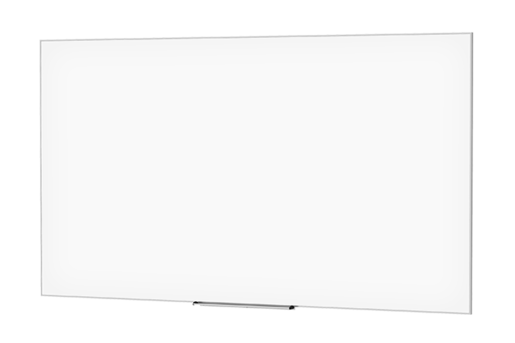 100in. Da-Lite IDEA Screen for Projection and Dry-erase