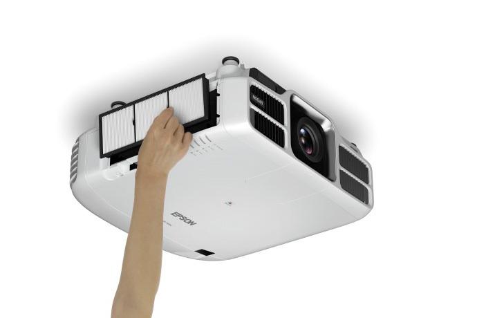 Filtro de Aire de Reemplazo (ELPAF51)