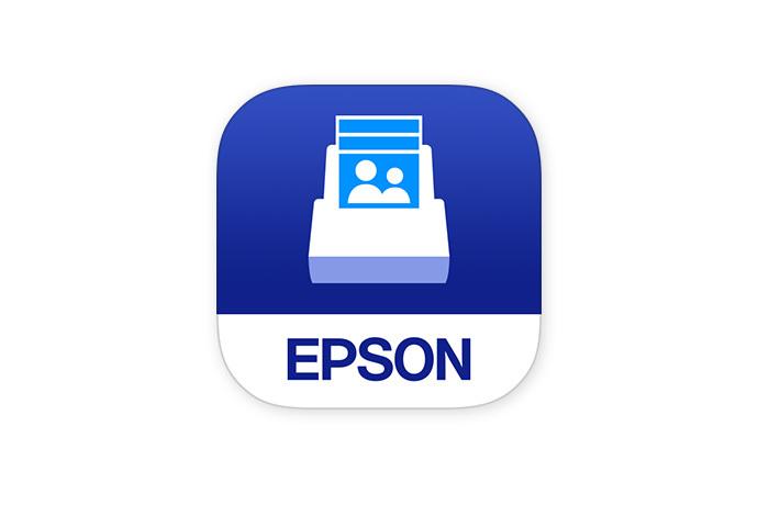 Epson FastFoto App