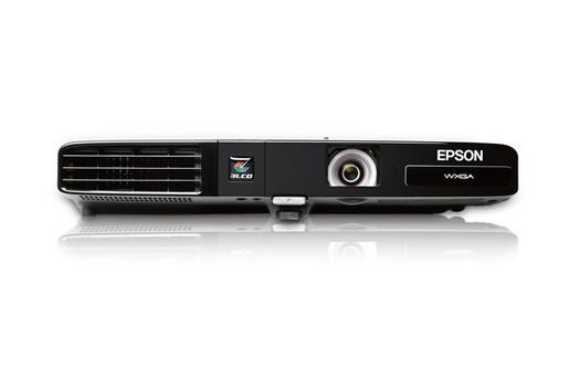Epson PowerLite 1760W