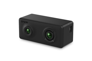 ELPEC01 External Camera for Epson Large-Venue Laser Projectors