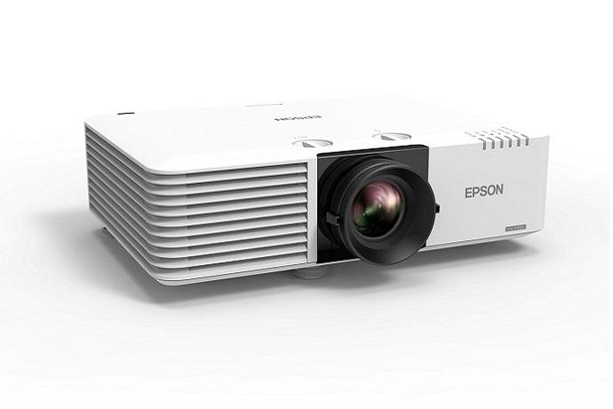 EB-L610U Laser WUXGA 3LCD Projector
