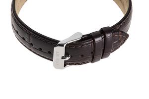 ORIENT: Mecanice Clasice Ceas, Piele Şnur - 40.5mm (RA-AG0002S)