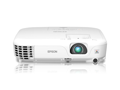 Epson PowerLite Home Cinema 500
