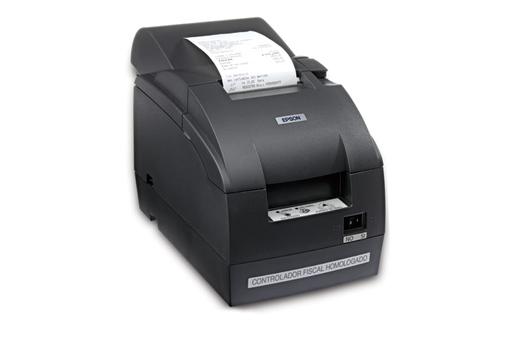 Impresora Fiscal TM-U220AFII