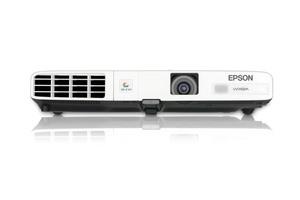 PowerLite 1770W Multimedia Projector