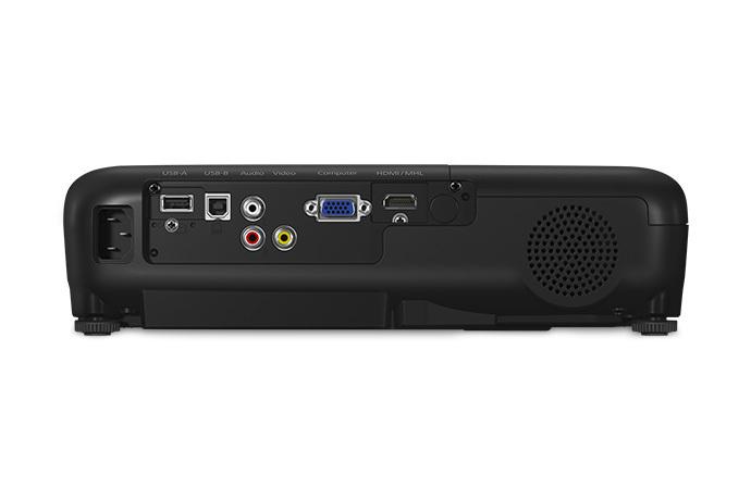 Pro EX7260 Wireless WXGA 3LCD Projector - Refurbished