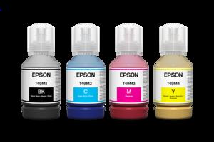Botellas de Tinta Epson T49M