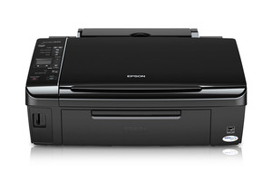 Epson Stylus NX215 All-in-One Printer